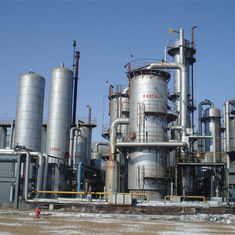 China Highly Purity Ethanol Dehydration Plant Dehydrated Alcohol supplier