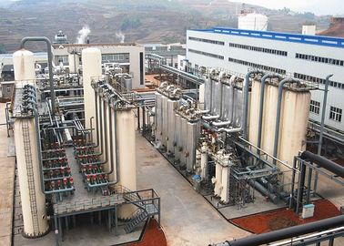 China Chemical Plant And Light Hydrocarbon Recovery Unit Automatic Control Design factory