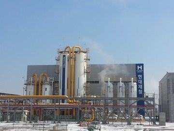 China Pressure Swing Adsorption PSA Hydrogen Plant / PSA Unit For Hydrogen Production distributor