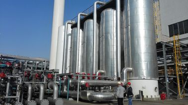 China Mature Technology PSA Hydrogen Plant Pressure Swing Adsorption Hydrogen Recovery Unit factory