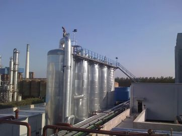 China Pressure Swing Adsorption Ethanol Plant 99.9% Fuel Alcohol Dehydration Plant factory