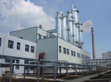 China Lowest Energy Consumption Fuel Ethanol Production Plant , Dehydration Of Ethanol Unit distributor