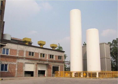 China SPO Oxygen Making Machine , Oxygen Manufacturing Plant distributor
