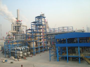 China Blue Hydrogenation Plant Technologies Of Residual Oil Hydro - Desulfurization factory
