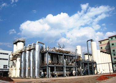 China Liquid Natural Gas LNG Plant For Natural Gas Process ,  12 Months Warranty distributor