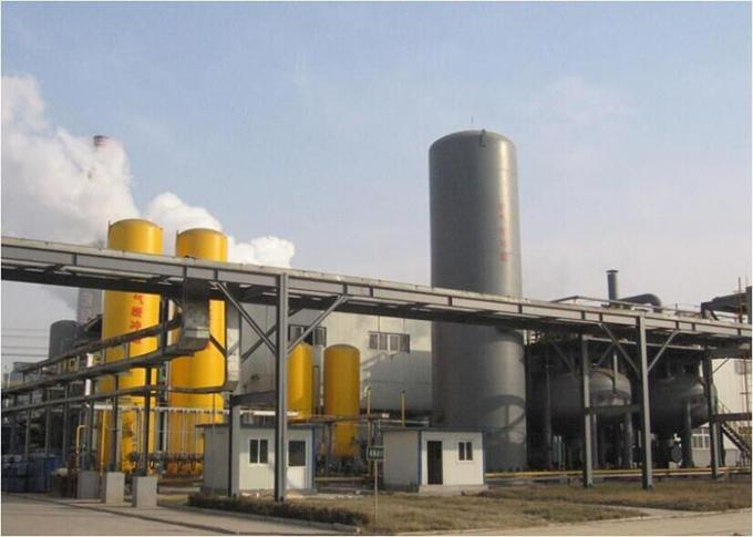 High Purity Psa Oxygen Gas Plant , Psa O2 Generator Low Power Consumption